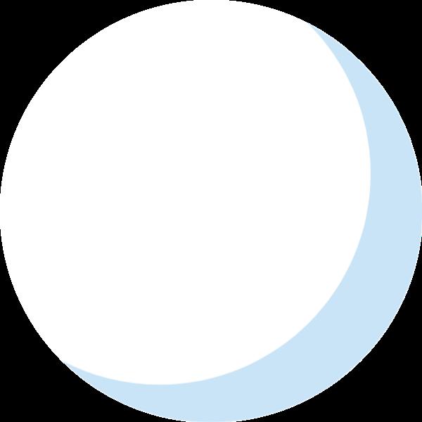 乒乓球球圆形圆装饰元素