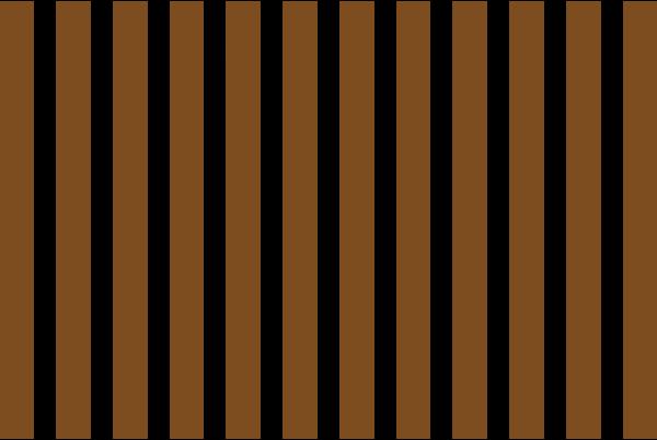 条纹背景几何棕色装饰贴纸素材