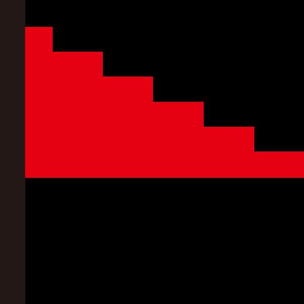 红旗贴纸素材_红旗矢量图_红旗贴纸大全_fotor懒设计