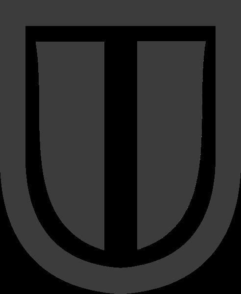标志盾牌足球形状图形贴纸素材