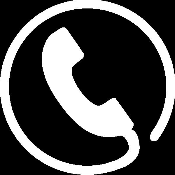 电话听筒座机通话通讯贴纸素材