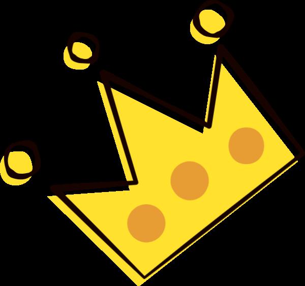 王冠贴纸素材_王冠矢量图_王冠贴纸大全_fotor懒设计