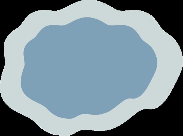 选择你喜欢的云团贴纸素材运用于设计中, 为设计增添创意,在线,快速