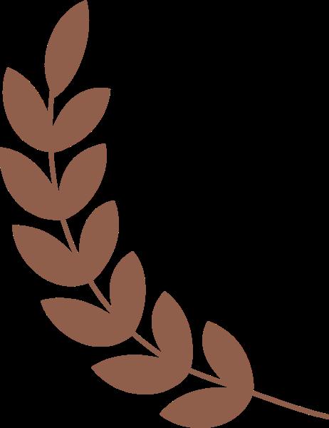 雕树枝图案简单
