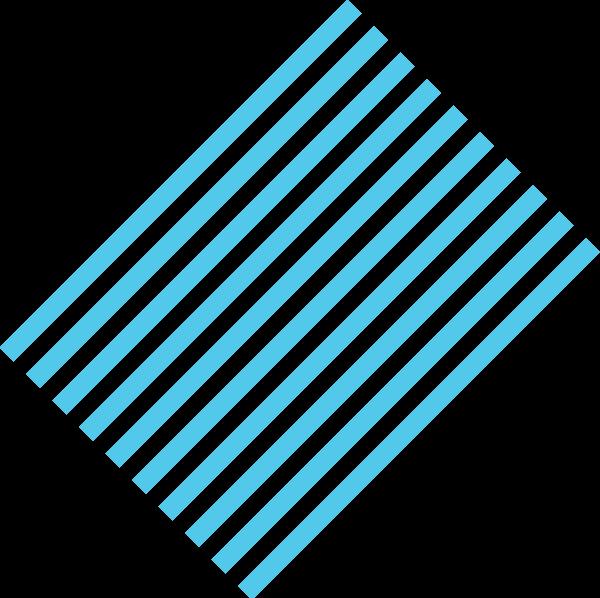 斜纹蓝色底纹装饰背景贴纸素材