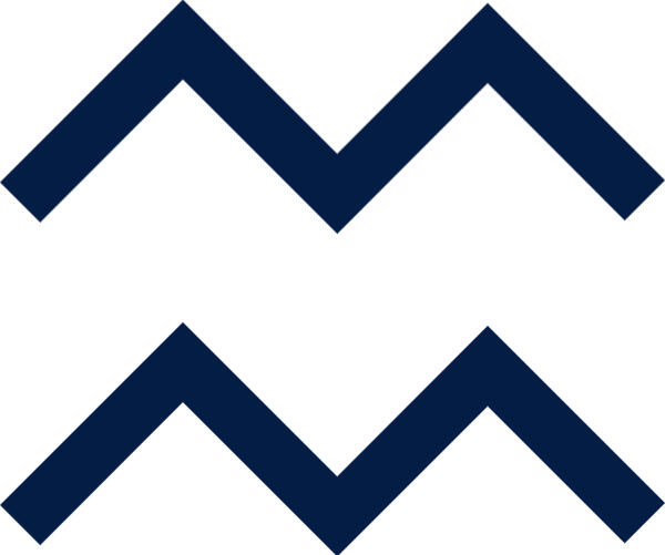 m折线线背景图锯齿形贴纸素材