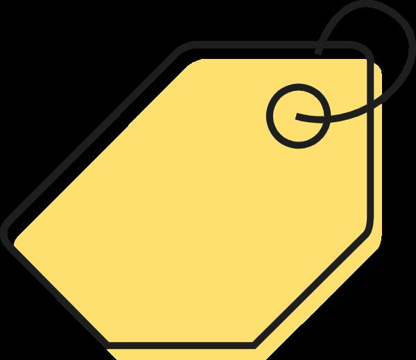 价码贴纸素材_价码矢量图_价码贴纸大全_fotor懒设计