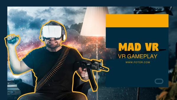 Mad VR