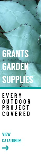 GRANTS GARDEN SUPPLIES