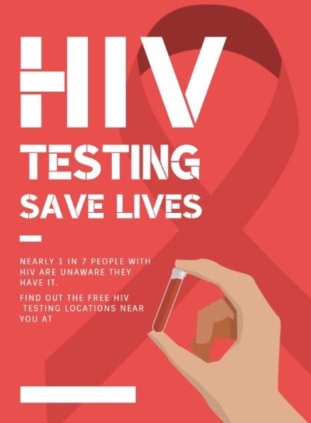 艾滋病防范检测
