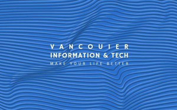科技商务视频封面