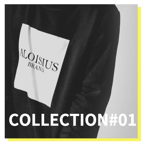 黑色时尚潮流服饰收藏