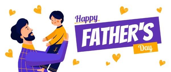 父亲节祝福