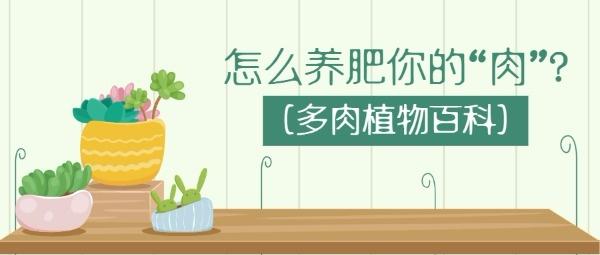 多肉植物百科