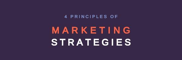 市场营销策略