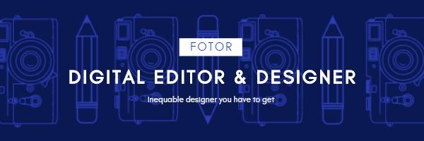 DIGITAL EDITOR & DESIGNER