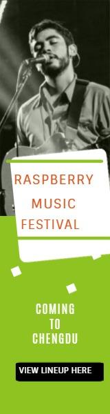Raspberry Music Festival