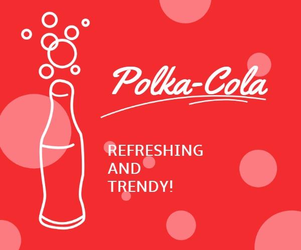 Polka-Cola