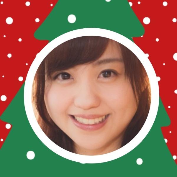 圣诞树头像