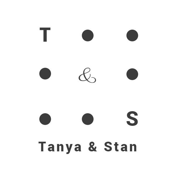 时尚饰品Logo模板