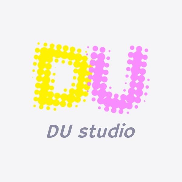 创意数码产品字母
