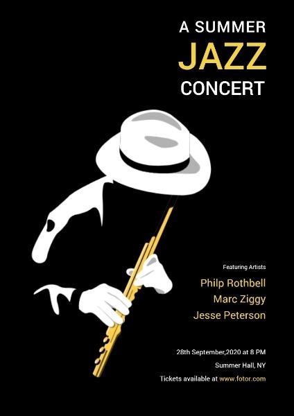 Summer Jazz Concert