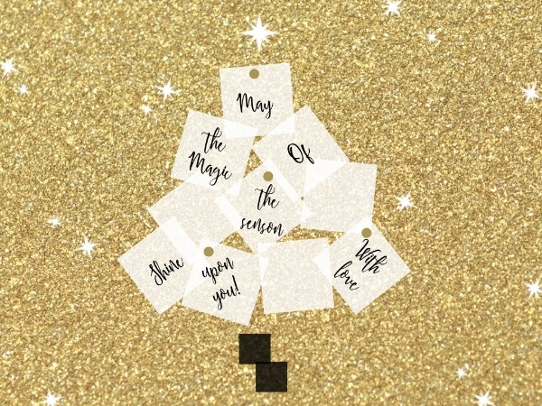 Christmas Card Maker Create Custom Photo Cards Online Fotor