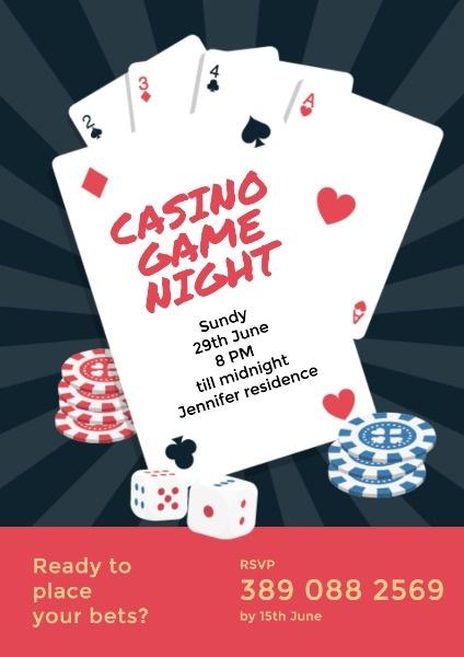 赌场之夜Casinogamenight