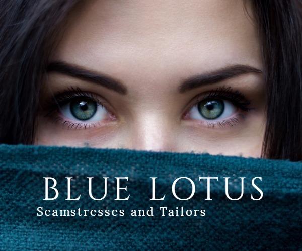 蓝眼睛女人