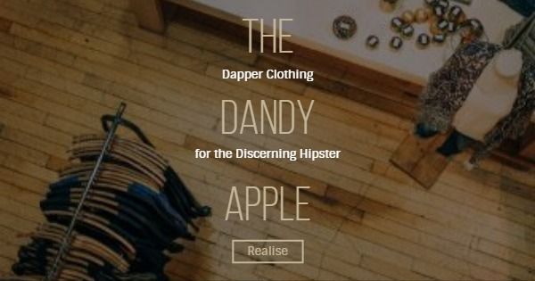 The Dandy Apple