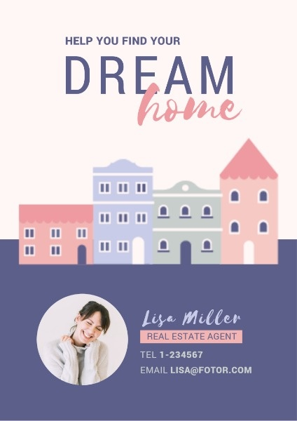 Help You Find Dream House
