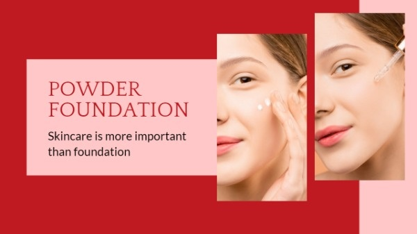 Red Makeup Tutorial Tips