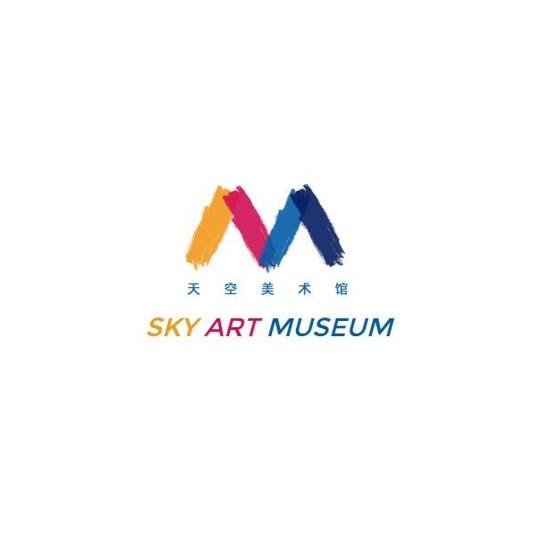 创意绘画美术馆