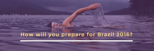 2016巴西游泳比赛