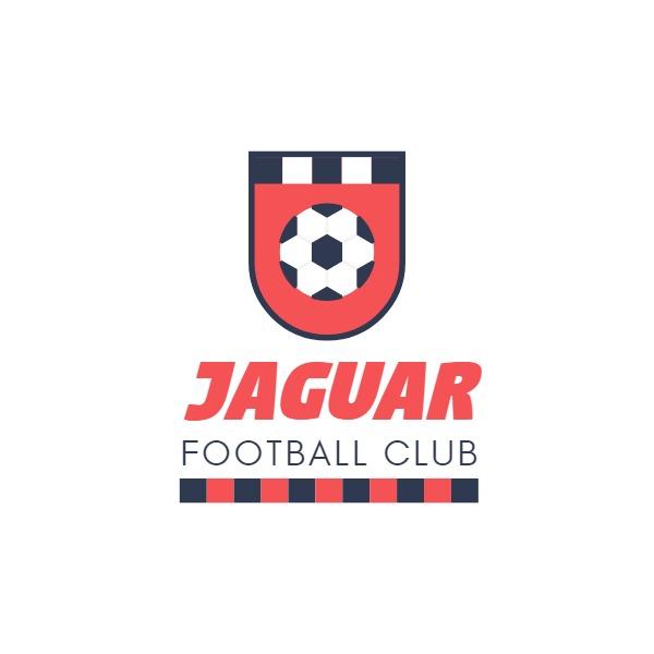 足球俱乐部队徽标志