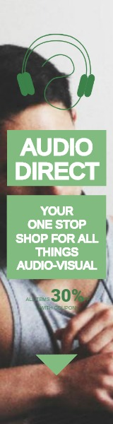 Audio Direct