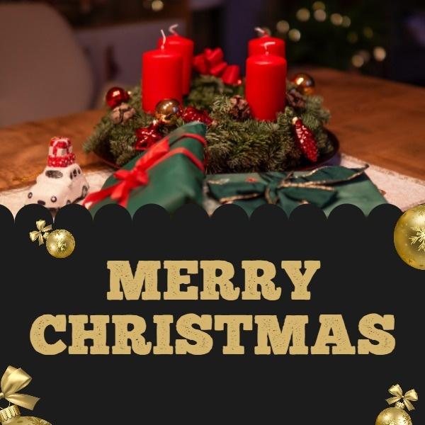 平安夜圣诞节促销活动