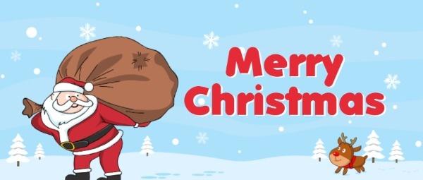 圣诞节MerryChristmas