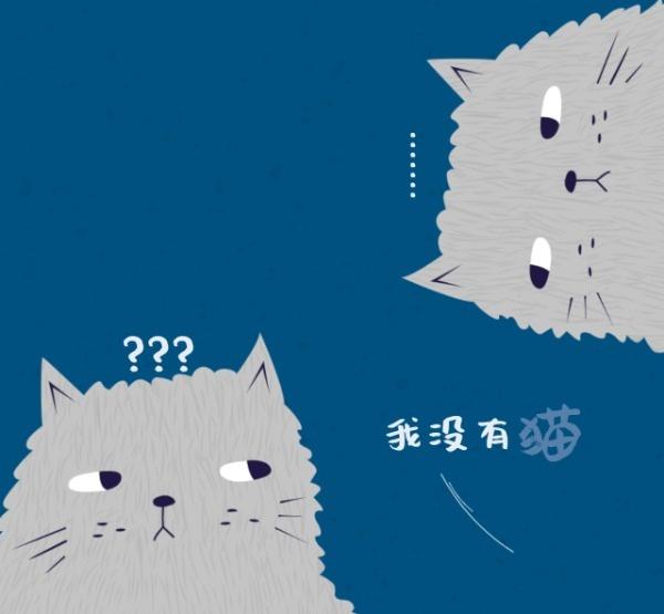 猫微信朋友圈封面模板