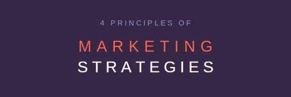 市場營銷策略