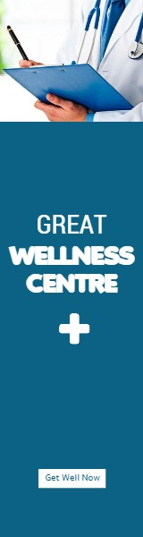 Great Wellness Centre