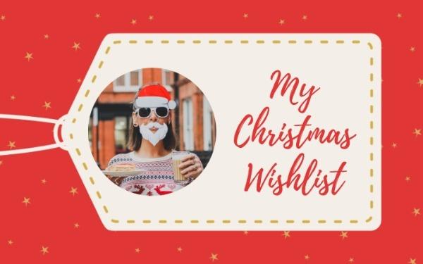 圣诞节愿望清单