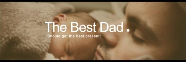 最好的爸爸
