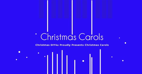 Christmas?Carols