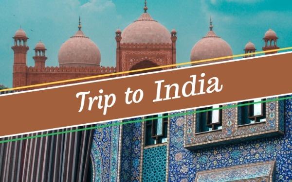 旅行旅游直播分享