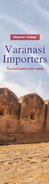 Varanasi Importers
