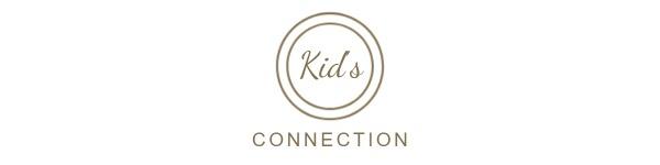 白色简约儿童商店封面图