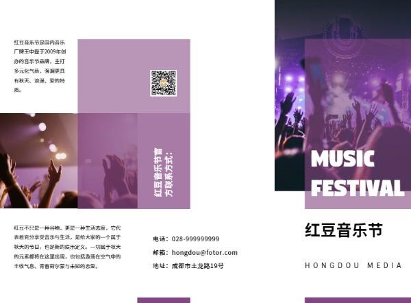 音乐节音乐会演唱会唱歌
