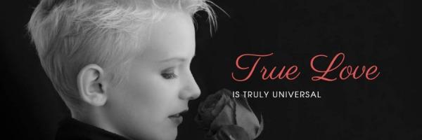 黑色爱情主题封面