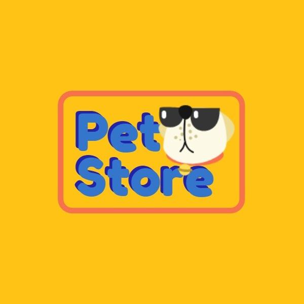 宠物店狗狗